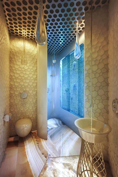 unusual bathroom interior design ideas
