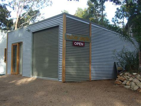 garages and sheds skillion sheds riviera barns garages