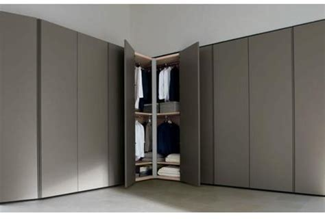 Corner Wardrobe by Grey Corner Wardrobe Rs 17000 P N A Furniturre