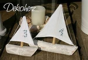 Schiff Basteln Holz : dekoherz kreativwoche maritim segelschiffe aus holz 80er maritim treibholz und schiff basteln ~ Frokenaadalensverden.com Haus und Dekorationen