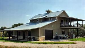 Texas barndominium prices joy studio design gallery for Barn home builders texas