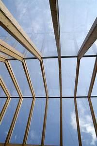 Toit En Verre Prix : toit et verre en bois photo stock image du glace ~ Premium-room.com Idées de Décoration