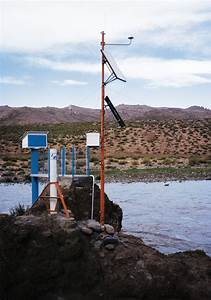 Argentina: Hydro-Meteorological Network: Using CR10 ...