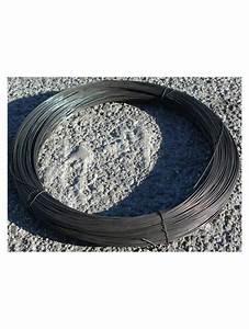 Fil De Fer Recuit : fil de fer recuit 5 kg diam 1 mm le rouleau ~ Dailycaller-alerts.com Idées de Décoration