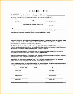 boat partnership agreement template - business bill of sale template