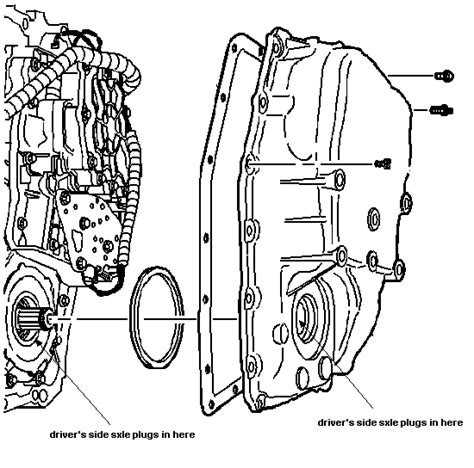 Chevy Venture Thermostat Diagram Html