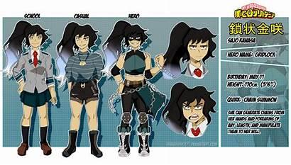 Bnha Oc Hero Academia Characters Deviantart Sajo