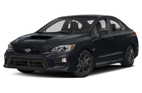 Subaru Wrx Mpg by New 2019 Subaru Wrx Price Photos Reviews Safety