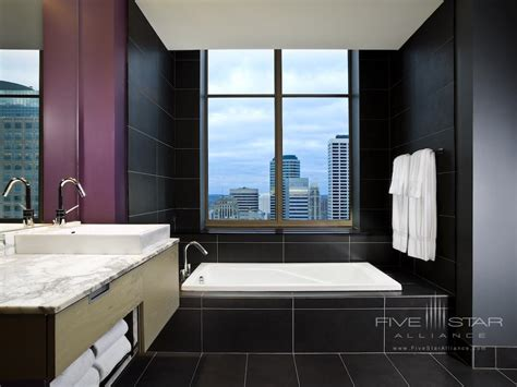 Photo Gallery For W Hotel Minneapolis The Foshay In