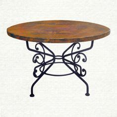 arhaus copper table craigslist 1000 images about dining room chairs on pinterest
