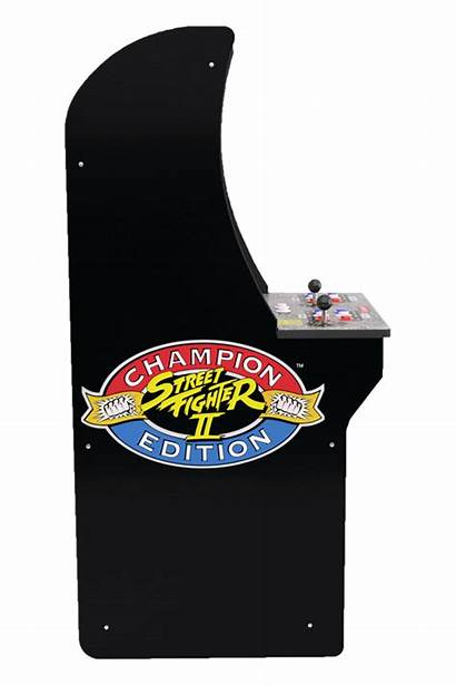 Arcade Street Arcade1up 1up Fighter Cabinet Roblox