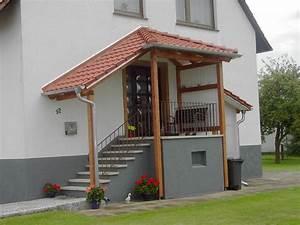 Vordächer Aus Holz Für Haustüren : zimmerei isermann vordach ~ Articles-book.com Haus und Dekorationen