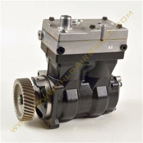 wabco compressor  world air brake