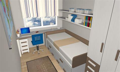 habitacion juvenil cama nido muebles gascon muebles