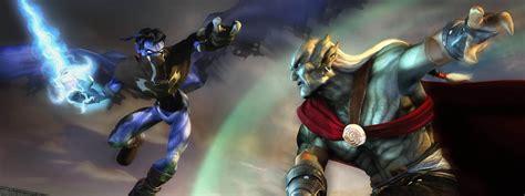 Legacy Of Kain Soul Reaver Wallpaper Hd Download