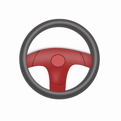 Clipart Steering Steer Clip Wheel2 Wheel License