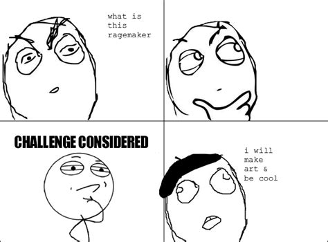 Cartoon Meme Maker - rage maker comics topic rpgmaker net