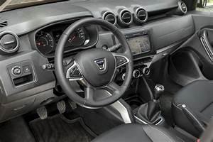 Duster Boite Automatique 2018 : dacia duster tce 125 et dci 110 essence ou diesel lequel choisir photo 28 l 39 argus ~ Medecine-chirurgie-esthetiques.com Avis de Voitures