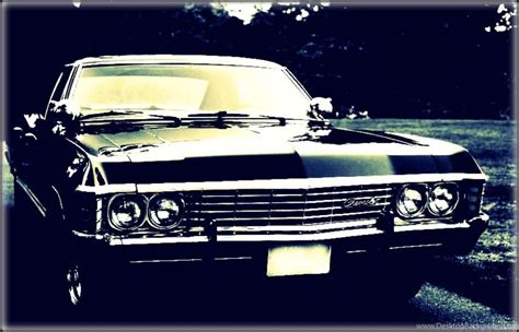 Chevy Impala Wallpaper Iphone by Pictures Gt Impala Supernatural Wallpapers Desktop Background