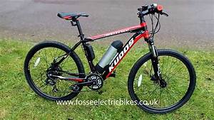 Ebike Mountain Bike : ebike electric bike review mtb kudos cobra electric ~ Jslefanu.com Haus und Dekorationen