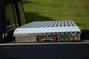 Low Profile Truck Tool Box