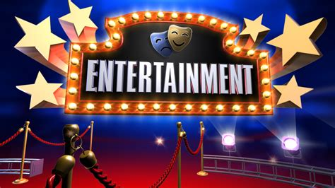 Five Cool Part Time Jobs in the Field of Entertainment