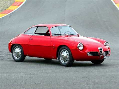 1962 Alfa Romeo Giulietta  Information And Photos Momentcar