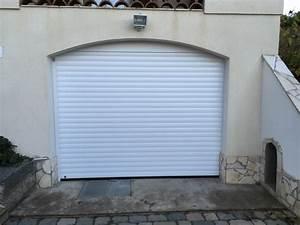 porte de garage sur lyon et l39arbresle laurent et fils With porte de garage enroulable avec verrou de porte