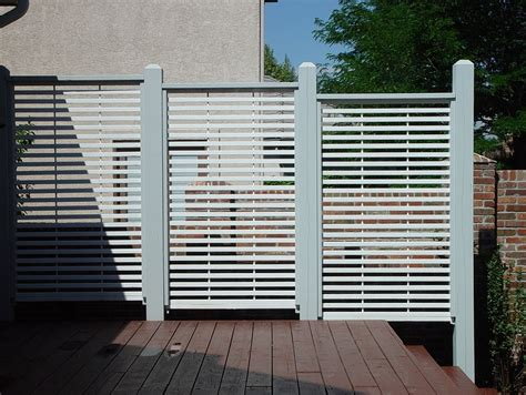 privacy screens deck privacy screen how to find an ideal one for extra privacy
