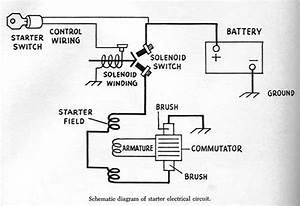Reduced Voltage Starter Wiring Diagram