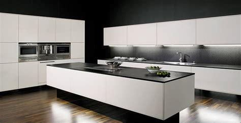 marque cuisine luxe 21 idées de cuisine pour votre loft