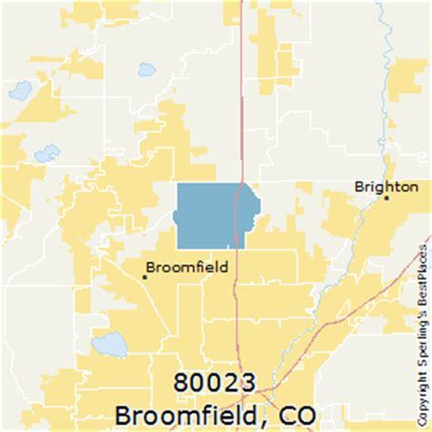 places    broomfield zip  colorado