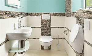 Ideen Gäste Wc : mini g ste wc mit dusche verschiedene ~ Michelbontemps.com Haus und Dekorationen