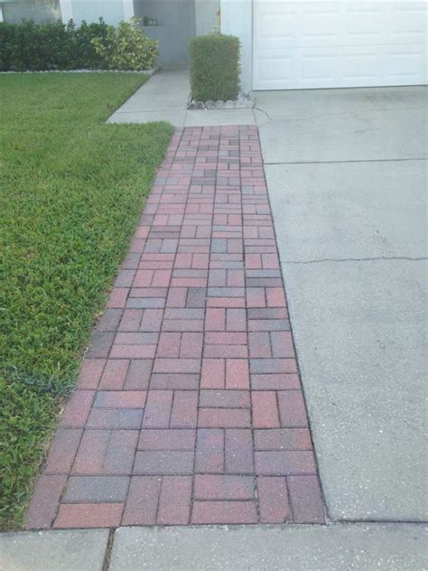 extend driveway driveway landscaping and curb appeal
