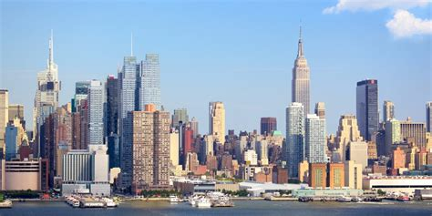 What To Know Before Moving To New York City Business Insider