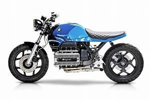 Bmw K100 Scrambler : 85 bmw k100 brat scrambler motorelic ~ Melissatoandfro.com Idées de Décoration