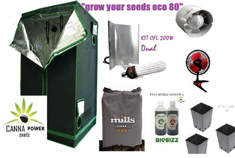 chambre de cannabis kit chambre de culture pas cher cannapower grow your
