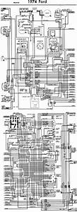 74 Maverick Wiring Schematic