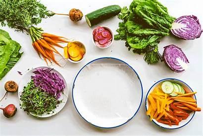 Spring Veggie Rolls Roll Vegetables Rice Step