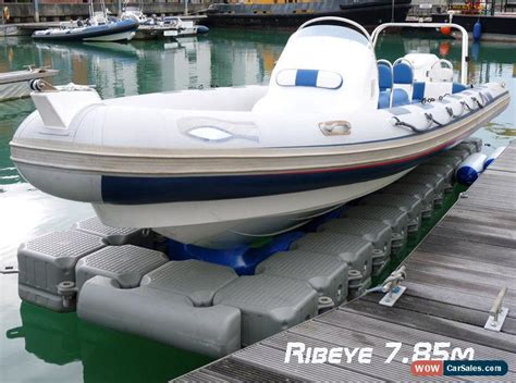 On The Dock Boat Sales by Floating Drive On Rib Boat Pontoon Dock Free Delivery