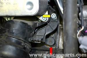 Diagram Of A Volkswagen Jetta Engine Speed Sensor