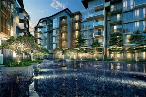 Mon Jervois Singapore Condo Price And Floor Plan