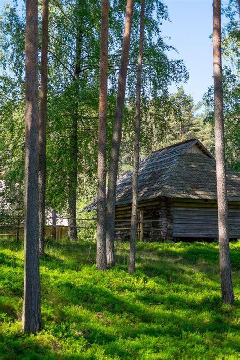 Pats latviskākais muzejs - Etnogrāfiskais brīvdabas muzejs: skaitļi, fotogrāfijas un vasaras ...