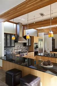 Amerikanische Küche Einrichtung : 50 ideen und designs f r eine amerikanische k che ~ Frokenaadalensverden.com Haus und Dekorationen