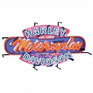 H D Motorcycles Neon Sign at ACE Branded Products