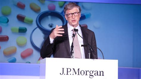 Bill Gates Makes The Business Case For Breakthroughs In