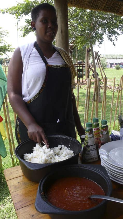 cuisine afrique du sud le pap plat des townships comptoir d 39 afrique du sud