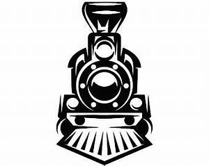 Railroad vector | Etsy