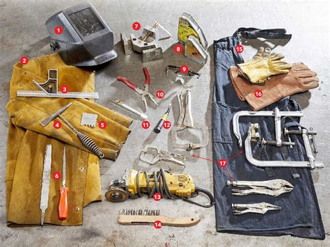 getting started in welding tools and gear the family handyman