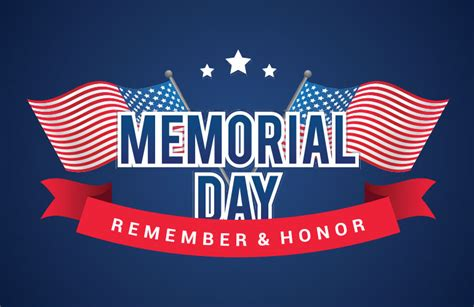 Memorial Holiday 2019